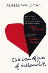 The Love Affairs of Nathaniel P.. Das Liebesleben des Nathaniel P., englische Ausgabe