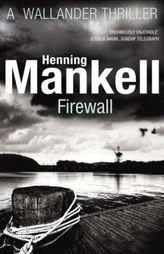 Firewall. Die Brandmauer, englische Ausgabe