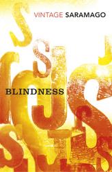 Blindness. Die Stadt der Blinden, englische Ausgabe