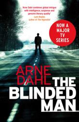 The Blinded Man. Misterioso, englische Ausgabe