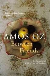 Between Friends. Unter Freunden, englische Ausgabe