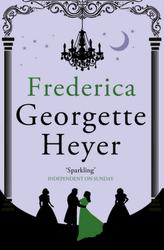 Frederica. Heiratsmarkt, englische Ausgabe