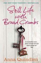 Still Life with Bread Crumbs. Ein Jahr auf dem Land, englische Ausgabe