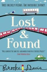 Lost & Found. Noch so eine Tatsache über die Welt, englische Ausgabe