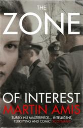 The Zone of Interest. Interessengebiet, englische Ausgabe
