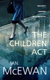 The Children Act. Kindeswohl, englische Ausgabe