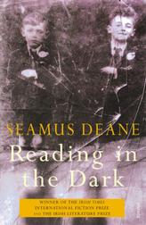 Reading In The Dark. Im Dunkeln lesen, engl. Ausgabe
