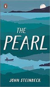 The Pearl. Die Perle, englische Ausgabe