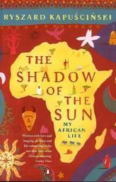 The Shadow of the Sun. Afrikanisches Fieber, englische Ausgabe