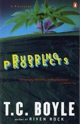 Budding Prospects. Grün ist die Hoffnung, englische Ausgabe