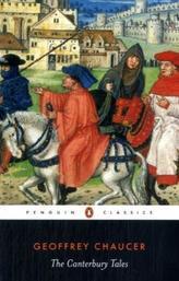 The Canterbury Tales. Die Canterbury-Erzählungen, englische Ausgabe