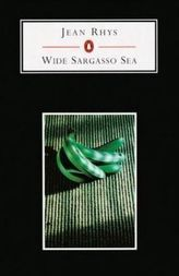 Wide Sargasso Sea. Sargassomeer, engl. Ausgabe. Ed. by Hilary Jenkins