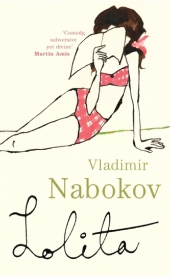 Lolita, English edition - Nabokov, Vladimir