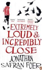 Extremely Loud & Incredibly Close. Extrem laut und unglaublich nah, englische Ausgabe