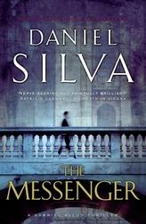 The Messenger. Das Terrornetz, englische Ausgabe