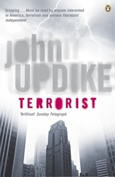 Terrorist, English edition
