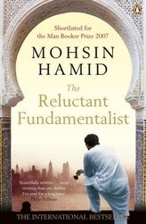 The Reluctant Fundamentalist. Der Fundamentalist, der keiner sein wollte, englische Ausgabe
