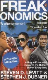 Freakonomics, English Edition