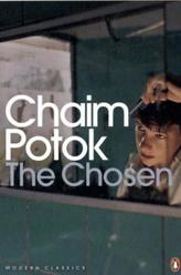 The Chosen. Die Erwählten, englische Ausgabe