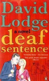 Deaf Sentence. Wie bitte?, englische Ausgabe