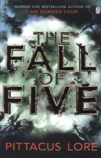 The Fall of Five - Lore, Pittacus