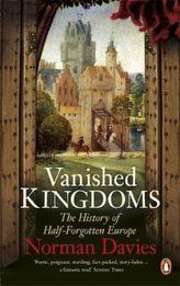 Vanished Kingdoms. Verschwundene Reiche, englische Ausgabe