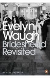 Brideshead Revisited. Wiedersehen mit Brideshead, englische Ausgabe
