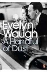 A Handful of Dust. Eine Handvoll Staub, englische Ausgabe