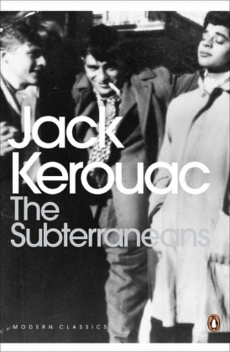 The Subterraneans. Pic - Jack Kerouac