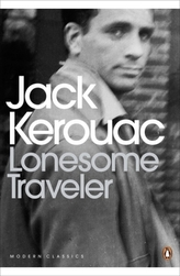 Lonesome Traveler, English edition