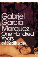 One Hundred Years of Solitude. Hundert Jahre Einsamkeit, englische Ausgabe