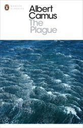 The Plague. Die Pest, englische Ausgabe