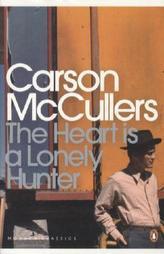 The Heart is a Lonely Hunter. Das Herz ist ein einsamer Jäger, englische Ausgabe