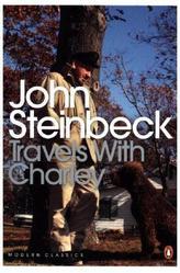 Travels with Charley. Die Reise mit Charley, englische Ausgabe