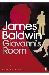 Giovanni's Room. Giovannis Zimmer, englische Ausgabe