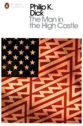 The Man in the High Castle. Das Orakel vom Berge, englische Ausgabe
