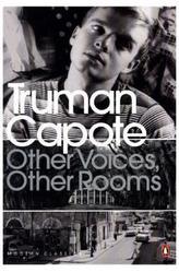 Other Voices, Other Rooms. Andere Stimmen, andere Räume, englisch Ausgabe