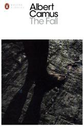 The Fall. Der Fall, englische Ausgabe
