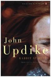 Rabbit at Rest. Rabbit in Ruhe, englische Ausgabe