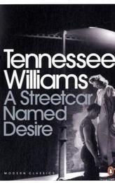 Streetcar Named Desire. Endstation Sehnsucht, engl. Ausg.