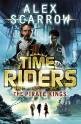 TimeRiders - The Pirate Kings