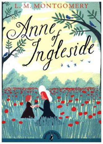 Anne of Ingleside - Montgomery, Lucy Maud