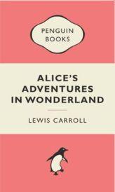 Alice's Adventures in Wonderland. Alice im Wunderland, englische Ausgabe
