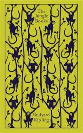 The Jungle Books. Das Dschungelbuch, englische Ausgabe