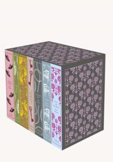 The Complete Works, 7 Vols.