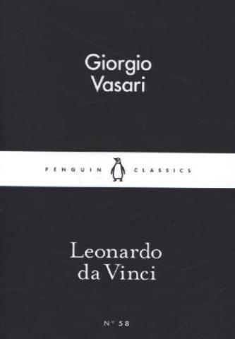 Leonardo da Vinci - Giorgio Vasari