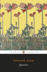 Pygmalion, English edition