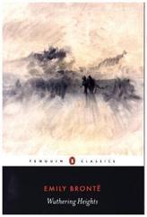 Wuthering Heights. Sturmhöhe, englische Ausgabe