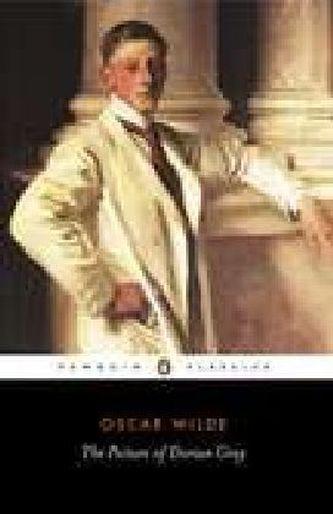 The Picture of Dorian Gray. Das Bildnis des Dorian Gray, englische Ausgabe - Wilde, Oscar