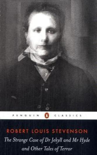 The Strange Case of Dr Jekyll and Mr Hyde. Der seltsame Fall des Dr. Jekyll und Mr. Hyde, englische Ausgabe - Stevenson, Robert Louis